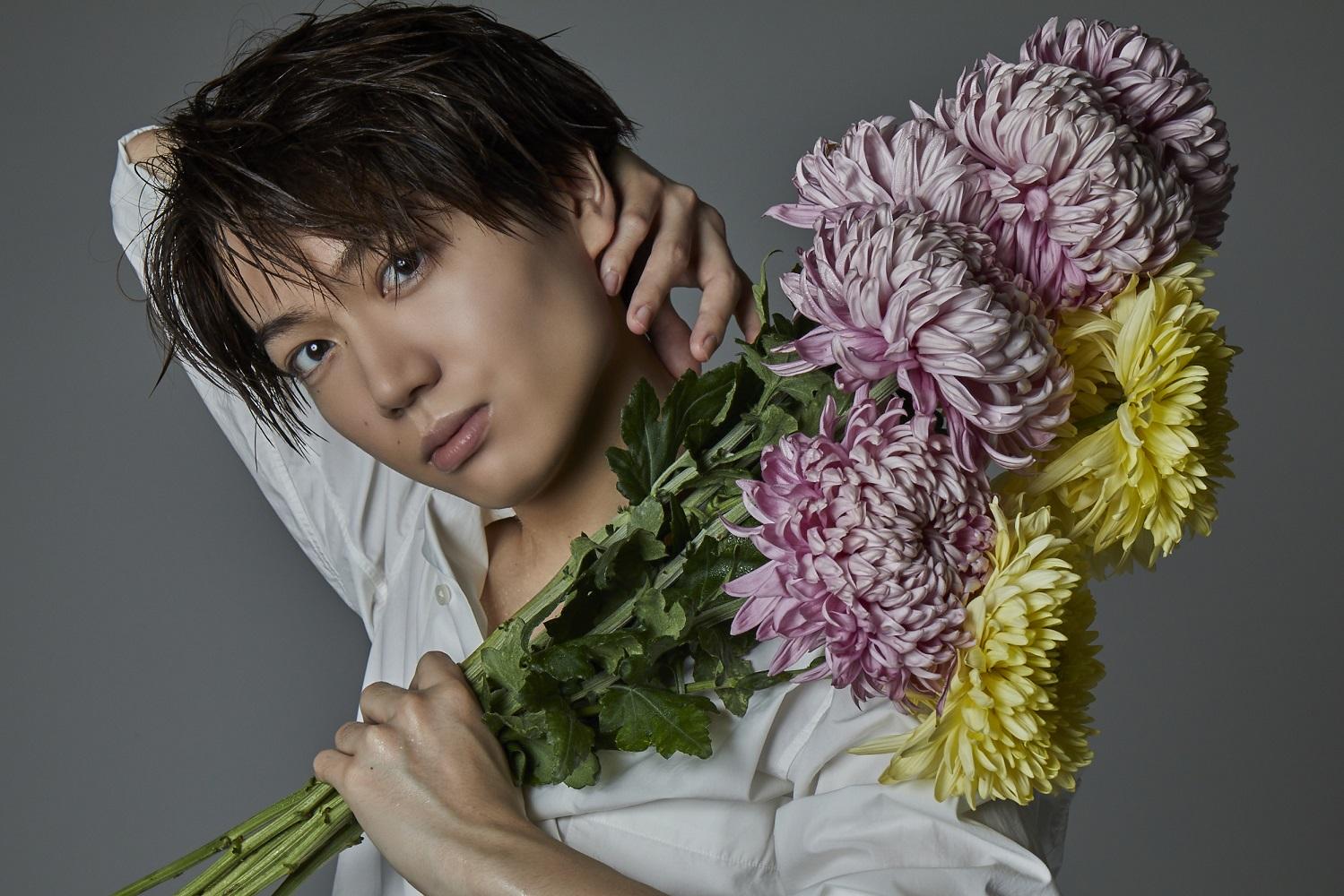 千葉翔也さん×レスリー・キーさんのセッションが「TVガイドVOICE STARS」に登場!「自信を持ってお見せできる作品」