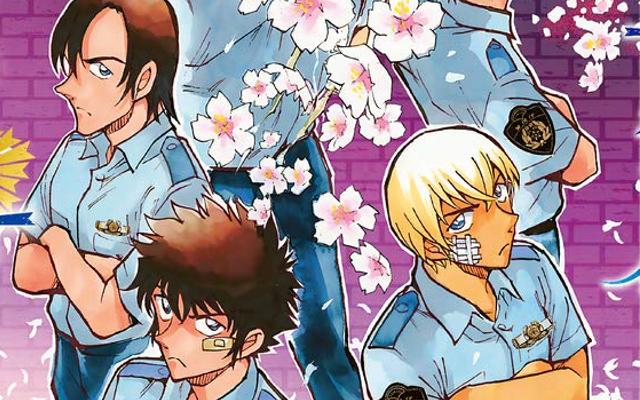 「名探偵コナン」公式Twitterを降谷零がジャック!警察学校時代の友人・松田&萩原を追悼「そっちでも元気でやってるか?」