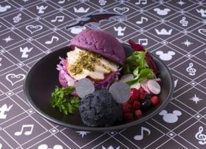<リク>夜明けのチキンバーガー  1,599円