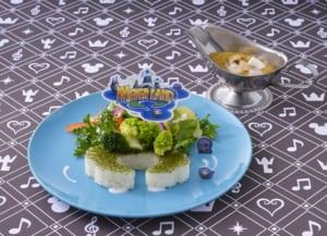 <ネバーランドステージ>孤島のシーフードカレー  1,699円