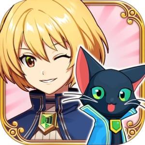 「クイズRPG 魔法使いと黒猫のウィズ」