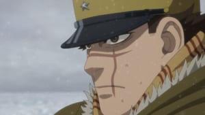 TVアニメ「ゴールデンカムイ」第三十五話「罪穢れ」先行カット