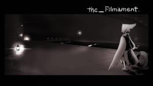 「インディーアニメ・ショートプログラム」shino「the_Filmament」