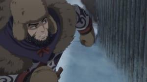 TVアニメ「ゴールデンカムイ」第三十四話「狼に追いつく」先行カット