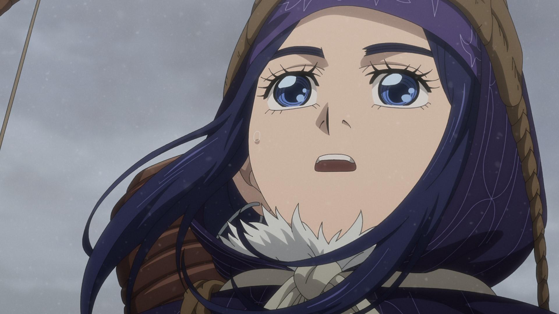 TVアニメ「ゴールデンカムイ」第三十四話「狼に追いつく」あらすじ&先行カット到着!ソフィアの脱獄開始