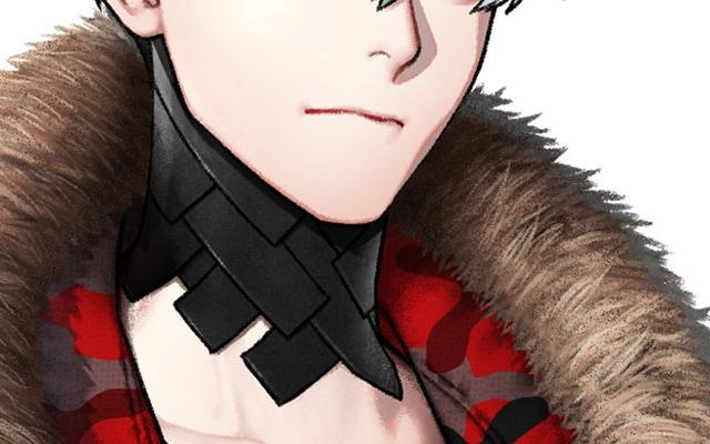 「刀剣乱舞」新刀剣男士の一部ビジュアルが公開!赤色でファー付きの迷彩柄&首元の装飾がファンキー