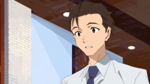TVアニメ「GREAT PRETENDER」第22話 先行カット