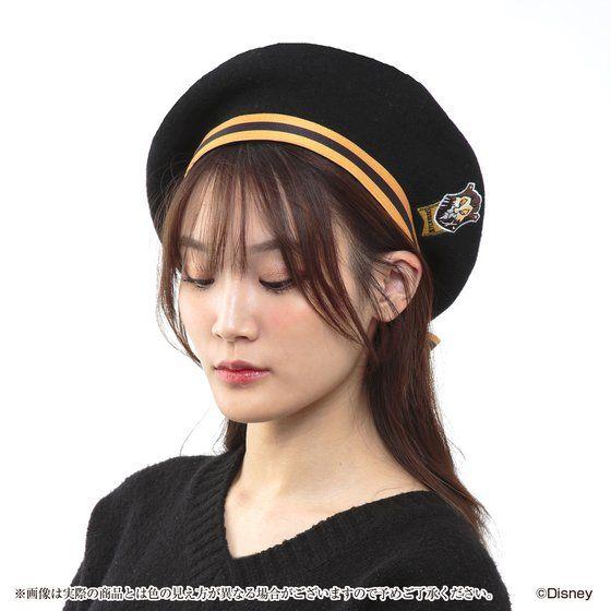 ディズニー ツイステッドワンダーランド ベレー帽 サバナクロー