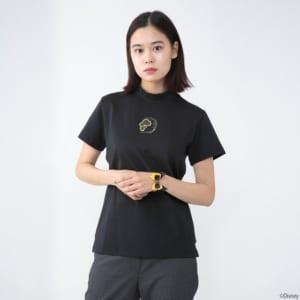 ディズニー ツイステッドワンダーランド ハイネックTシャツ