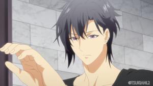 TVアニメ「ツキウタ。 THE ANIMATION 2」第11話「その手」場面カット