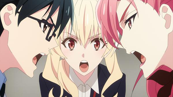 TVアニメ「アイドリッシュセブン Second BEAT!」第12話「波紋」感想 今回登場人物全員カッコよかったです!!