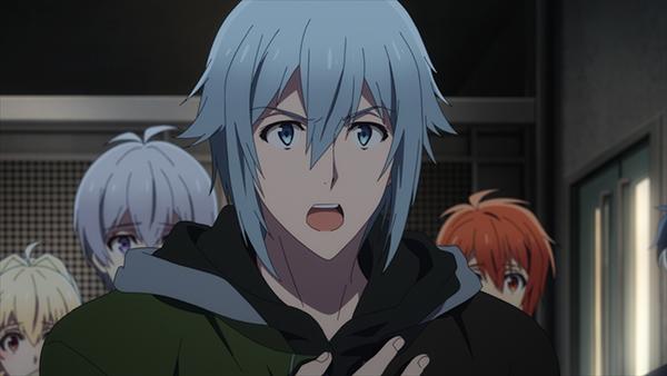 TVアニメ「アイドリッシュセブンSecond BEAT!」第14話「引き金」先行カット 環