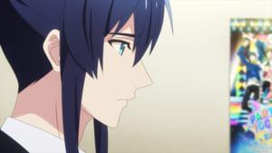 TVアニメ「アイドリッシュセブンSecond BEAT!」第14話「引き金」先行カット 万理