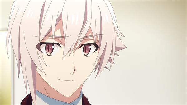 TVアニメ「アイドリッシュセブンSecond BEAT!」第14話「引き金」先行カット天