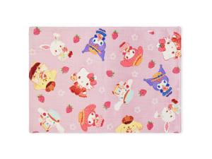 「Sweets Puro」ランチョンマット(裏)1650円