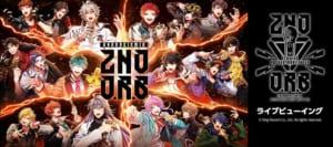 「ヒプノシスマイク–Division Rap Battle -6th LIVE 」ライブビューイング