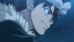 TVアニメ 「Dr.STONE」 第2期PVカットクロム