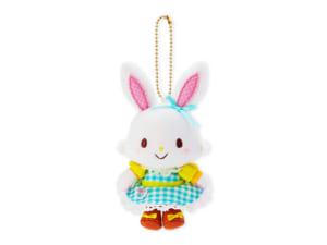「Sweets Puro」マスコット(チェック)_ウィッシュミーメル1,760円