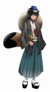 「声優男子ですが・・・?」ドラマCD 「七人の妖 」ぽんたろ CV.本城雄太郎さん