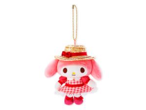 「Sweets Puro」マスコット(チェック)_マイメロディ1,760円