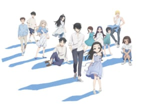 TVアニメ「かくしごと」スペシャルイベント ~こんなイベントやって姫にバレたらどーする!~ イベントキービジュアル