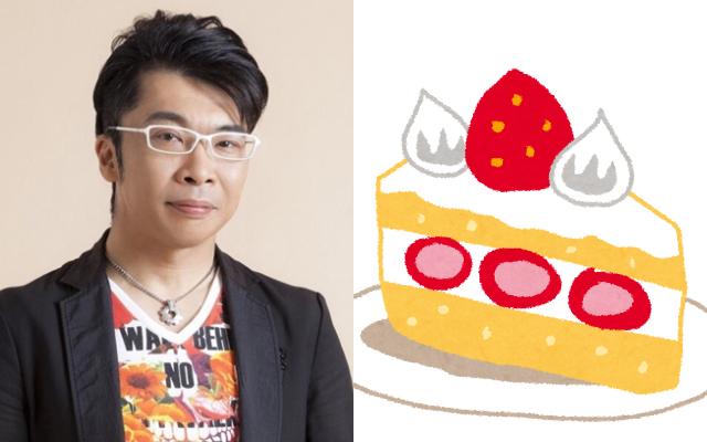 本日1月3日は伊藤健太郎さんのお誕生日!伊藤さんと言えば?のアンケート結果発表♪
