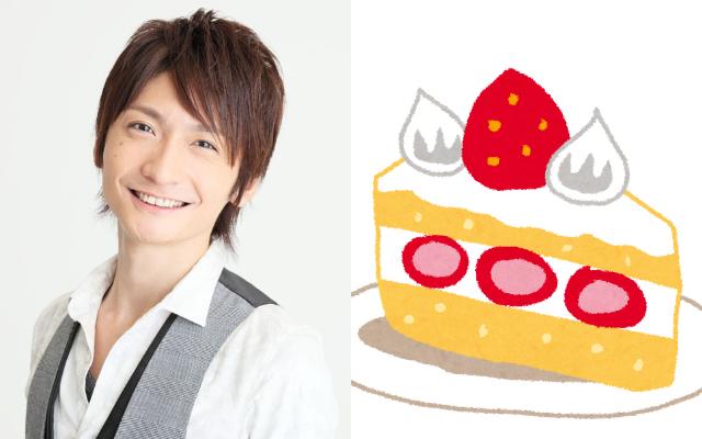 本日12月6日は島﨑信長さんのお誕生日!島﨑さんと言えば?のアンケート結果発表♪