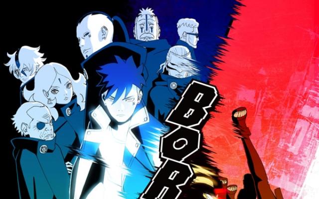 TVアニメ「BORUTO」新シリーズ「器」編のビジュアル&PV解禁!内田雄馬さん・中村悠一さんら追加キャスト発表