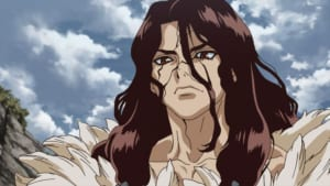 TVアニメ 「Dr.STONE」 第2期PVカット獅子王 司