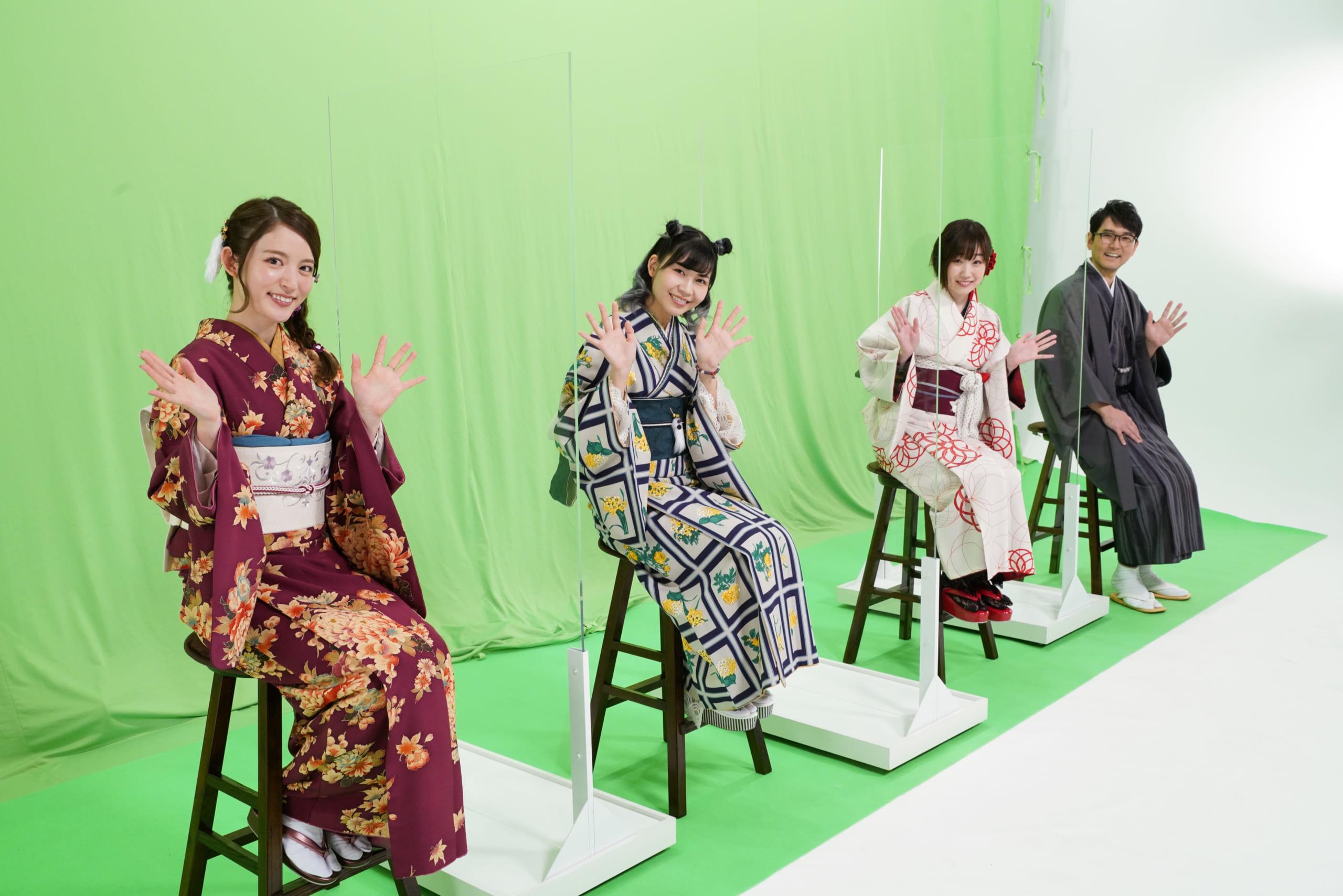 「半妖の夜叉姫 丸わかりスペシャル!」