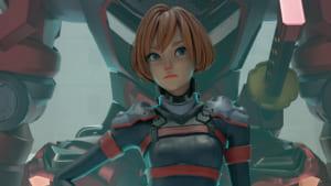 「インディーアニメ・ショートプログラム」悠木意匠「MONOLITH」