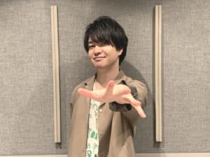 TVアニメ「Dr.STONE」第2期 石神千空役・小林裕介さん