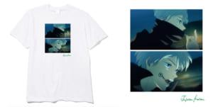 呪術廻戦 x ZOZOTOWN 狗巻棘 OP Tシャツ