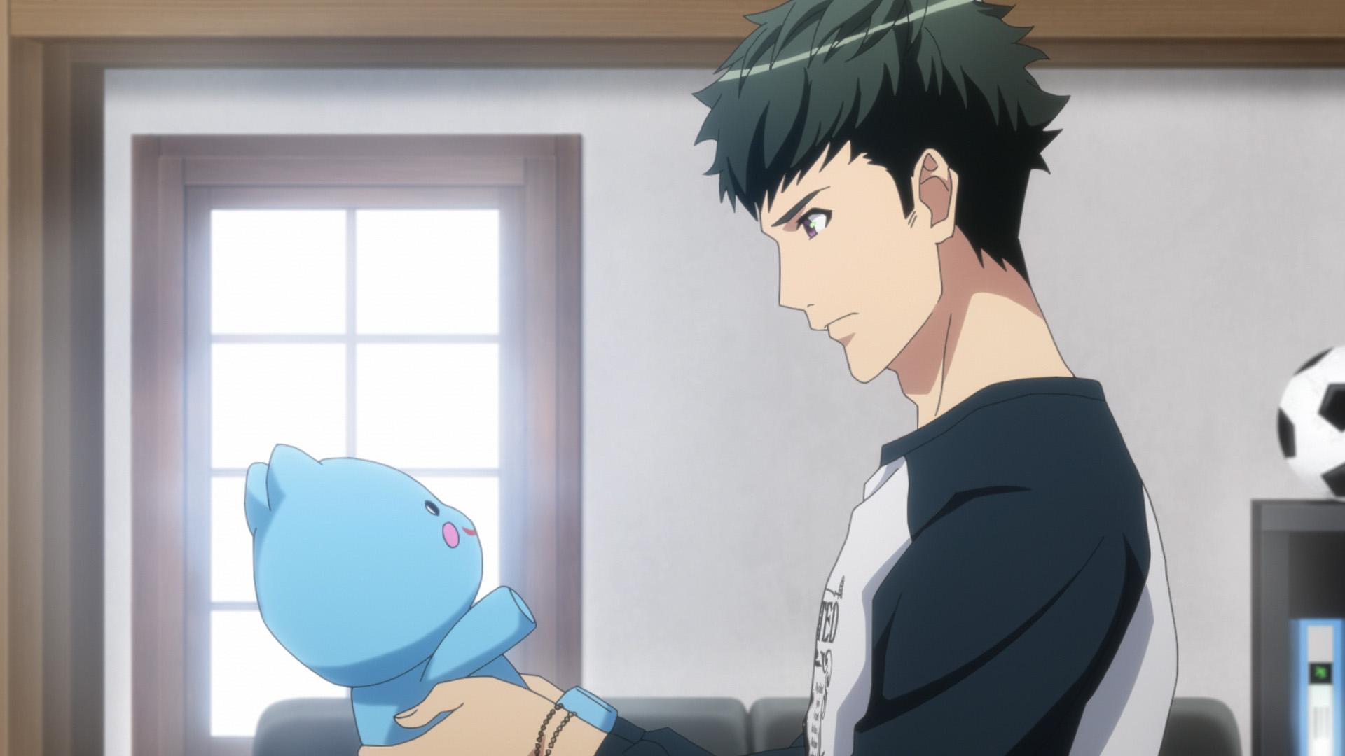 TVアニメ「A3!」第20話「責任と覚悟」先行カット