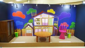 「ニートの生きざま展」舞台おそ松さんセット