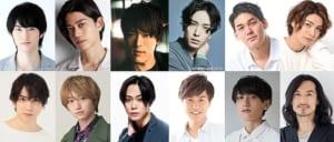 水ドラ25「テレビ演劇 サクセス荘3」キャスト
