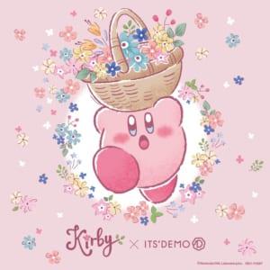 「星のカービィ」Kirby×ITS'DEMO