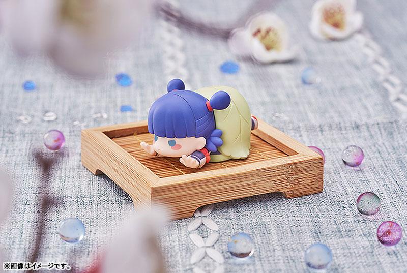 トレーディングフィギュア 羅小黒戦記・和菓子