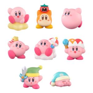 「星のカービィ Kirby Friends」