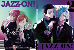JAZZ-ON!「Tone of Stars Alpha」
