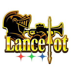 「Lancelot」ロゴ