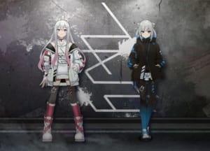 「直感×アルゴリズム♪ 3rdシーズン」キービジュアル