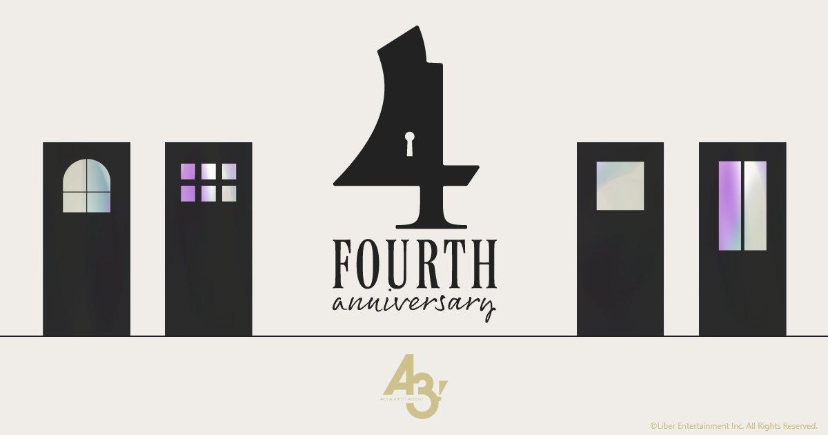 『A3!』4周年特設サイト|【公式】A3!(エースリー)