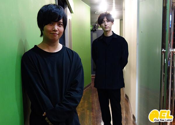 オメガバースBLのドラマCD「嫌いでいさせて2」増田俊樹さん、斉藤壮馬さんらのインタビュー公開!収録後やキャラの感想など