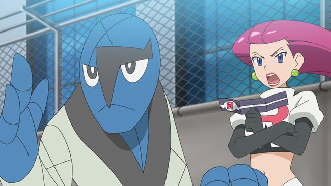 TVアニメ「ポケモン」お笑い芸人・千鳥がゲスト声優で登場!ノブさん「息子達に自慢できる仕事なのが何より嬉しいです!」