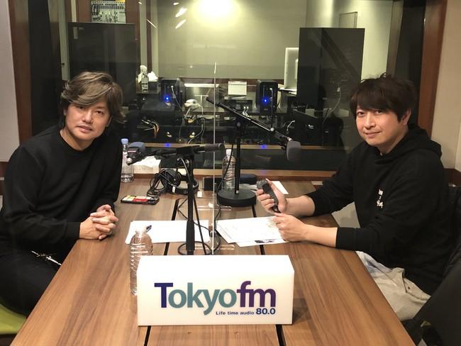 小野大輔さん&森久保祥太郎さんが初ラジオ対談!出会いのきっかけや互いの印象を語る