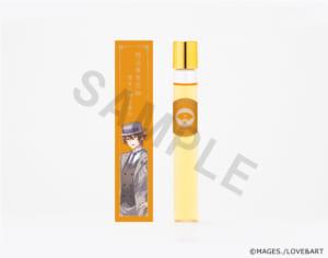 「明治東亰恋伽~ハヰカラデヱト~ 貴女に贈る香水」川上音二郎