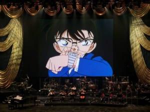 「名探偵コナン コンサート」