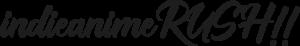 「インディーアニメ・ショートプログラム」ロゴ