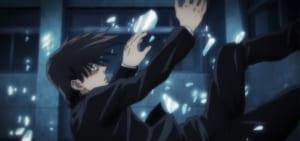 TVアニメ「呪術廻戦」場面写真